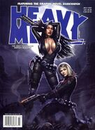 Heavy Metal Vol 29 3