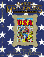Marvel Masterworks Vol 1 172
