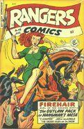 Rangers Comics Vol 1 48