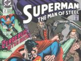 Superman: Man of Steel Vol 1 2