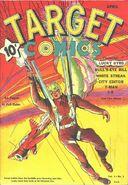 Target Comics Vol 1 3