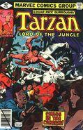 Tarzan Vol 2 27