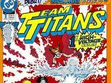 Team Titans Vol 1 1: Killowat
