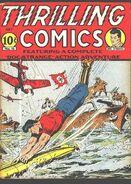 Thrilling Comics Vol 1 18