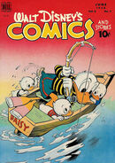 Walt Disney's Comics and Stories Vol 1 93