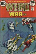 Weird War Tales Vol 1 17