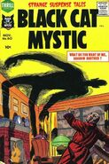 Black Cat Mystic Vol 1 60