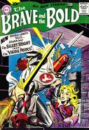 Brave and the Bold Vol 1 20
