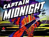 Captain Midnight Vol 1 51