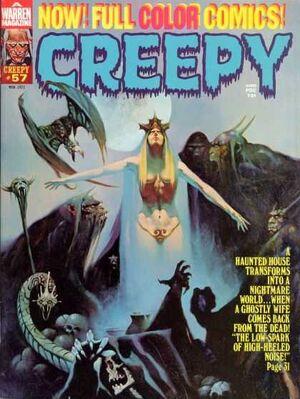 Creepy Vol 1 57
