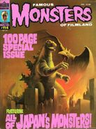 Famous Monsters of Filmland Vol 1 114