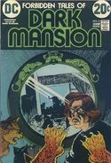 Forbidden Tales of Dark Mansion Vol 1 8