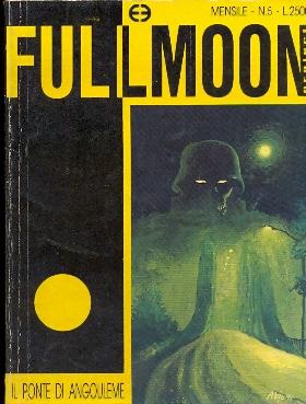 Fullmoon Project Vol 1 5