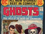 Ghosts Vol 1 6