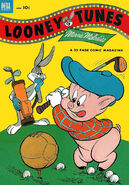 Looney Tunes and Merrie Melodies Comics Vol 1 138