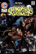 Many Ghosts of Dr. Graves Vol 1 51