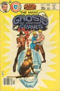 Many Ghosts of Dr. Graves Vol 1 64