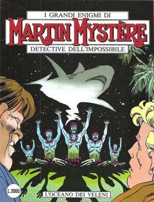 Martin Mystère Vol 1 109