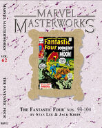 Marvel Masterworks Vol 1 62