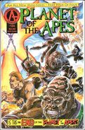 Planet of the Apes (Adventure) Vol 1 24