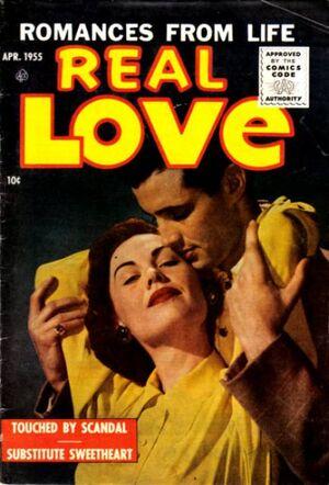 Real Love Vol 1 67