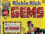 Richie Rich Gems Vol 1 3