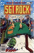 Sgt. Rock Vol 1 338