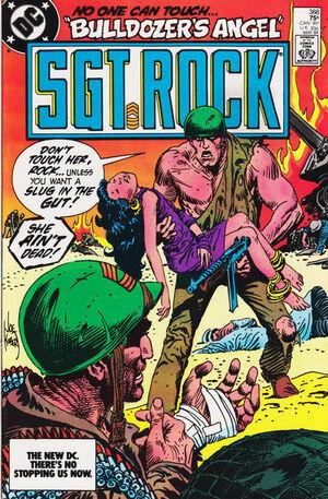 Sgt. Rock Vol 1 388