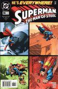 Superman Man of Steel Vol 1 86