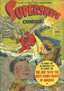 Supersnipe Comics Vol 1 6