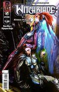 Witchblade Vol 1 136