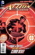 Action Comics Vol 2 10