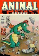 Animal Comics Vol 1 10