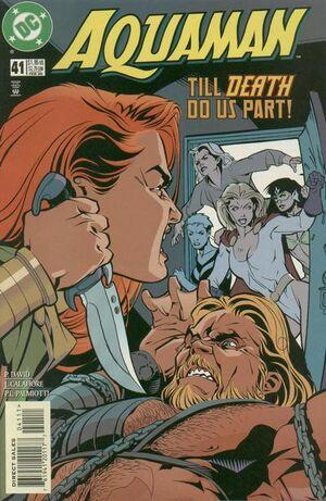 Aquaman Vol 5 41