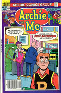 Archie and Me Vol 1 137