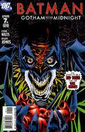 Batman Gotham After Midnight Vol 1 7