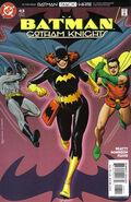 Batman Gotham Knights Vol 1 43
