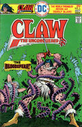 Claw the Unconquered Vol 1 3