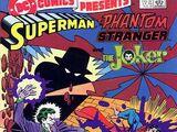DC Comics Presents Vol 1 72