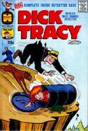 Dick Tracy Vol 1 142