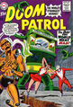 Doom Patrol Vol 1 96