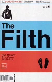 Filth Vol 1 2
