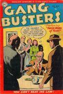 Gang Busters Vol 1 42