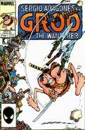 Groo the Wanderer Vol 1 25