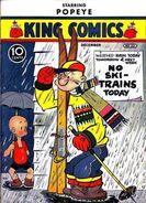 King Comics Vol 1 33