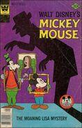 Mickey Mouse Vol 1 174-B