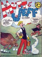 Mutt & Jeff Vol 1 2