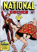 National Comics Vol 1 45