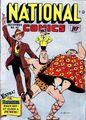 National Comics Vol 1 45