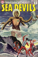 Sea Devils Vol 1 22
